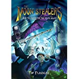 The Moon Stealers and The Quest for the Silver Bough (Fantasy Dystopian Books for Teenagers)