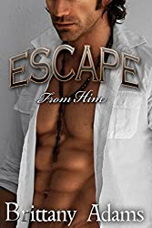 Escape From Him - Sold to the Master, Book 2