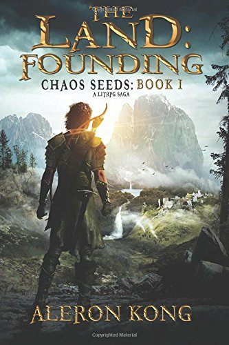 The Land: Founding (Chaos Seeds) (Volume 1)