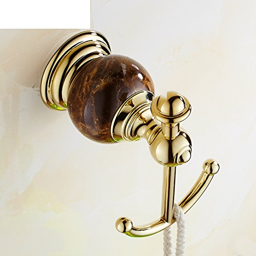 new continental hook/coat and hat hook /Double hook/ bathroom hooks-B