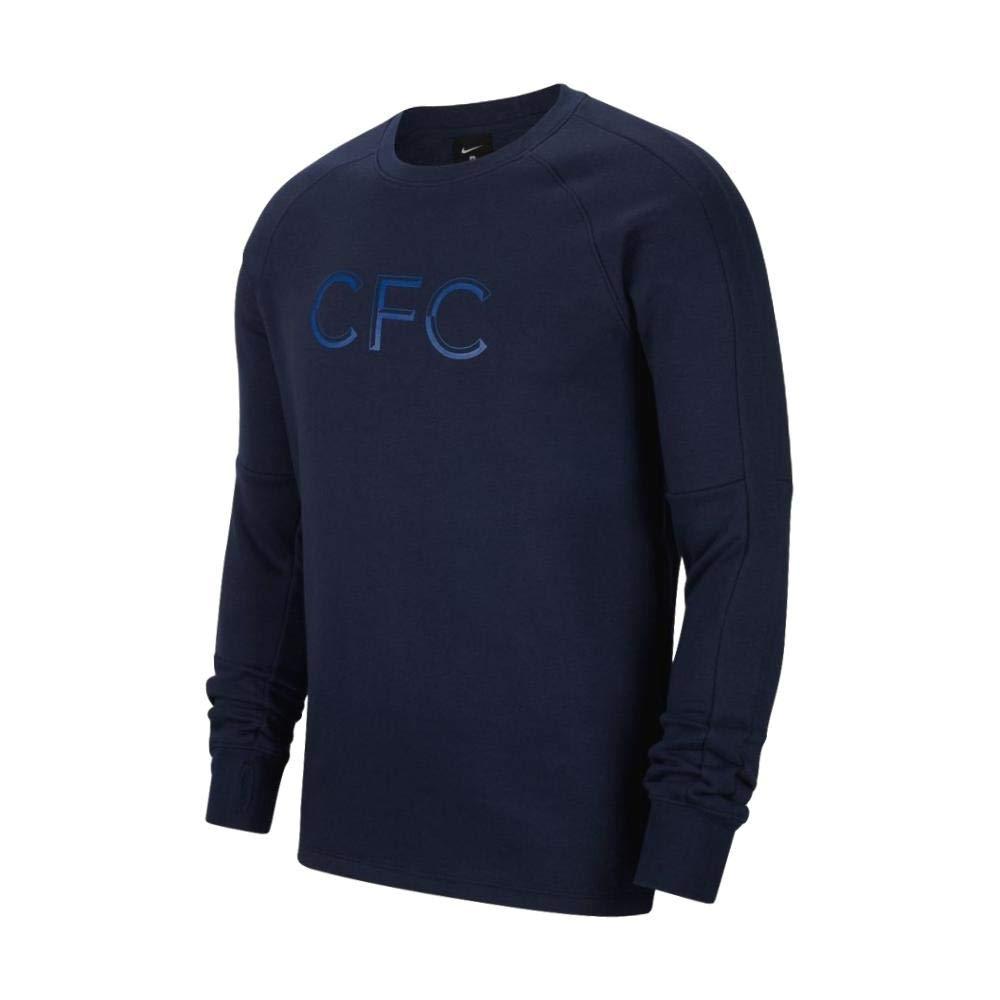 Nike Chelsea Long Sleeve Sweatshirt