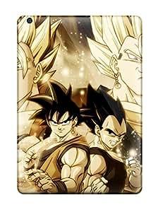 Special Design Back Vegito And Gogeta Phone Case Cover For Ipad Air