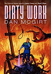 Dirty Work (Cosmo Non-Trilogy Book 3)