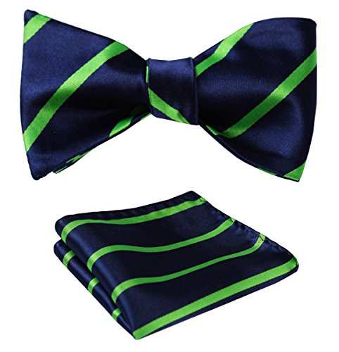 mens blue green ties - 8