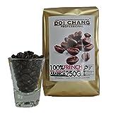 coffee bean and tea leaf kona - Arabica Coffee Doi Chang Professional French Roasts Dark 0.55 lbs (Pack of 2)
