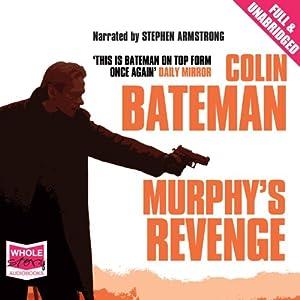 Murphy's Revenge Audiobook