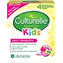 50-Ct Culturelle Kids Daily Probiotic Dietary Supplement