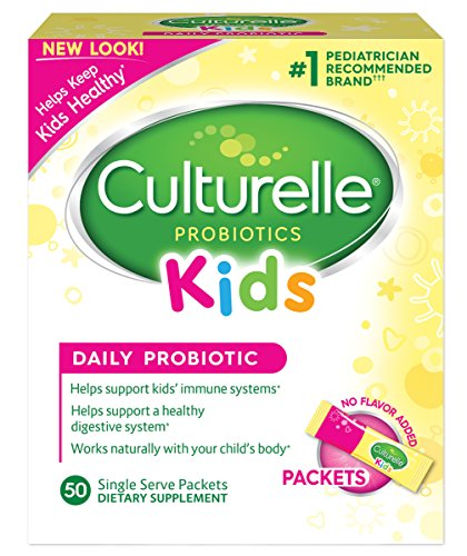 Culturelle Kids Daily Probiotic ...