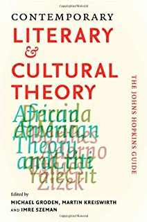 Johns Hopkins Guide To Literary Theory And Criticism Pdf