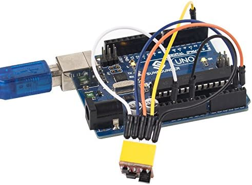SunFounder DS18B20 Temperature Sensor Module for Arduino and Raspberry Pi
