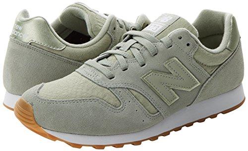 mint Verde 373 331 Balance New Sneaker Donna RqXxIZnfOw