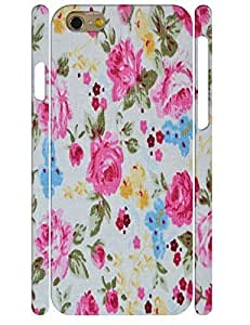 Custom Cute Rose Slim Phone Shell Case Fits Case For HTC One M7 Cover