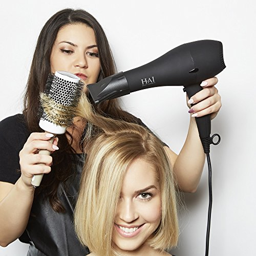 STYLSET by HAI - Ionic Hair Dryer - Ultra Quick-Dry by HAI Beauty Concepts (Image #3)