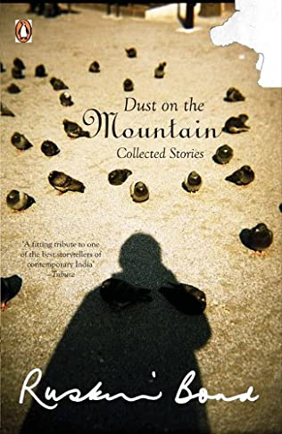 book cover of Dust On the Mountain