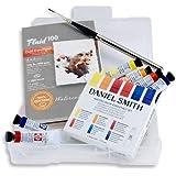 Daniel Smith Watercolor Essentials Set