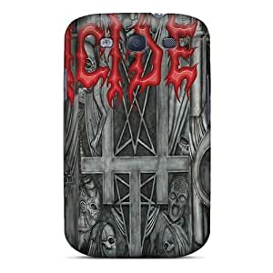 2015 In Torment Phone For Iphone 5/5S Case Cover High Quality Hard