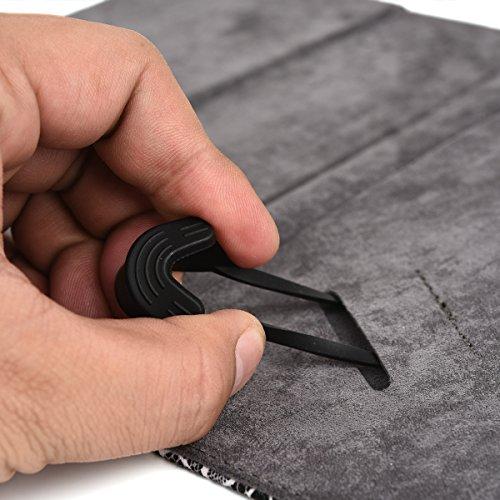 Lava Ivory M4 Protective Slim Folding Tablet Case