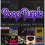 The Complete Albums (1970-1976)