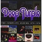 The Complete Album 1970-1976 (10CD)