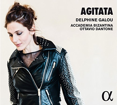 Top 9 best delphine galou – agitata: Which is the best one in 2019?