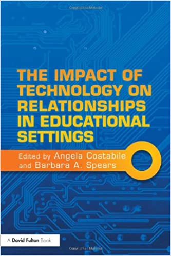 impact of technology on relationships