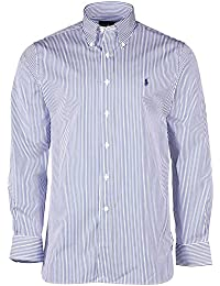 Men\u0027s Standard-Fit Pony Logo Dress Shirt. Polo Ralph Lauren