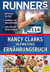 Nancy Clarks ultimatives Ernährungsbuch