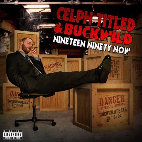 Nineteen Ninety Now [Explicit]