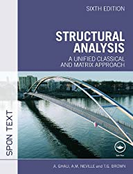 Structural Analysis: A Unified Classical and Matrix Approach (Spon Text)