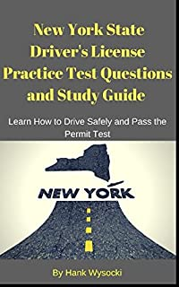 new york state drivers manual audio