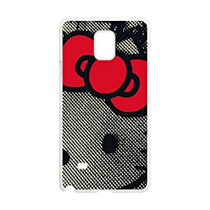 Hello kitty Phone Case for samsung galaxy note4 Case