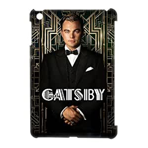 GTROCG The Great Gatsby Phone 3D Case For iPad Mini [Pattern-5]