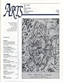 img - for ARTS: The Arts in Religious and Theological Studies (vol. 9, no. 3), 1997 book / textbook / text book