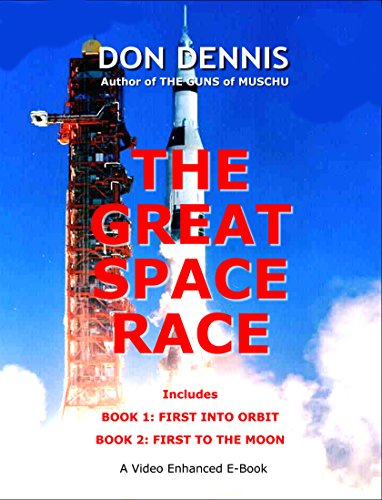 Amazon the great space race ebook don dennis kindle store the great space race by dennis don fandeluxe Choice Image