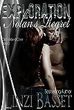 Exploration: Nolan's Regret (Club Wicked Cove Book 3)