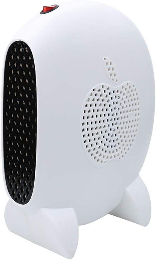 ZLofe Calentador Ventilador, rápido Calentamiento Protección ...