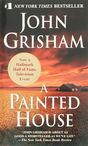 A Painted House by Grisham, John. (Dell,2001) [Mass Market Paperback]