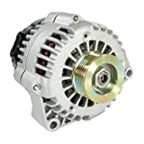 DB Electrical ADR0215 Alternator (For Chevy C Truck Silverado 4.3L 4.8L 5.3L 6.0L 00 01 02 & 6.6L 8.1L)
