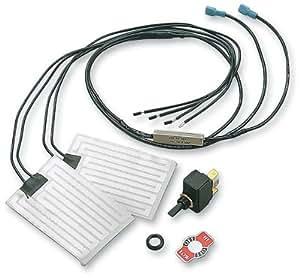 Kimpex Handlebar Grip Heater Kit 12-170