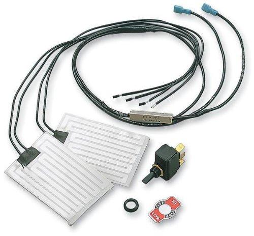 Kimpex Handlebar Grip - Kimpex Handlebar Grip Heater Kit 12-170