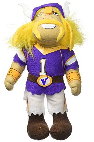 Minnesota Vikings Mascot Plush Ragnar The Viking