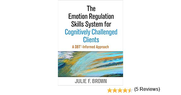 Amazon.com: Emotion Regulation Skills System for Cognitively ...