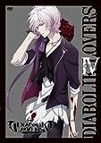 Animation - Diabolik Lovers IV [Japan DVD] MFBT-23