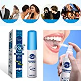 Treatment Of Oral Odor Breath Mouthwash Freshener Spray 30ml