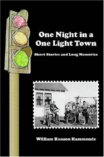 One Night in a One Light Town: Short Stories and Long Memories ebook