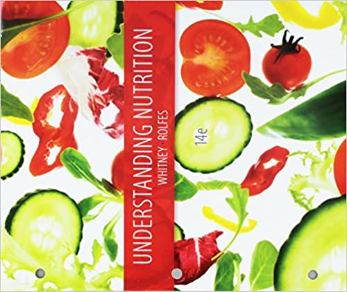 Best Nutrition Books 2020 Bundle: Understanding Nutrition, Loose leaf Version, 14th + Diet