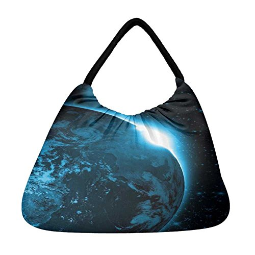 Snoogg, Borsa A Mano Da Donna Multicolore Multicolore