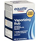 Equate - Vaporizing