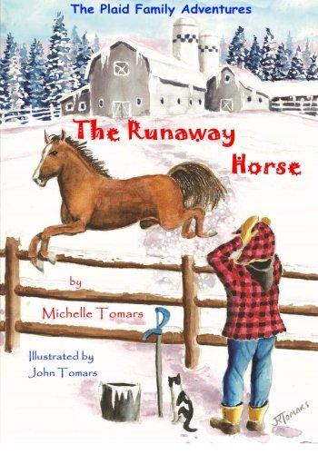 The Plaid Family Adventures: The Runaway Horse (Volume 1) pdf epub