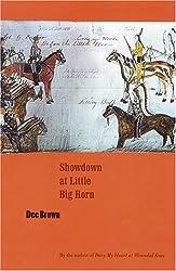 Showdown at Little Big Horn (Bison Book)
